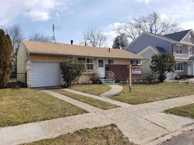 26 Janet Dr, Plainview, NY 11803 - MLS#: 3203749
