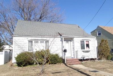 20 Wellfleet Rd, E. Rockaway, NY 11518 - MLS#: 3203820