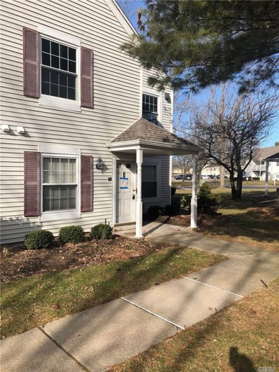 353 Artist Lake Dr, Middle Island, NY 11953 - MLS#: 3203832