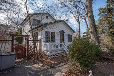 23 Aloma Rd, Rocky Point, NY 11778 - MLS#: 3203851
