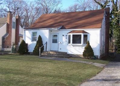 25 Lieper St, Huntington Sta, NY 11746 - MLS#: 3203858