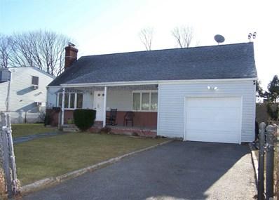 312 Brook Ave, Bay Shore, NY 11706 - MLS#: 3203874