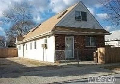 40 Kildare Rd, Island Park, NY 11558 - MLS#: 3203884