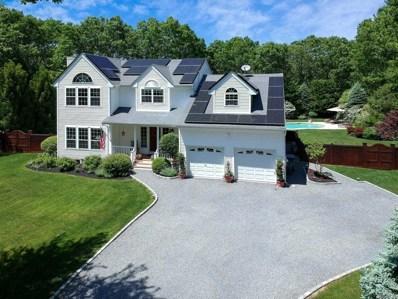 39 Hollow Ln, Westhampton, NY 11977 - MLS#: 3204040