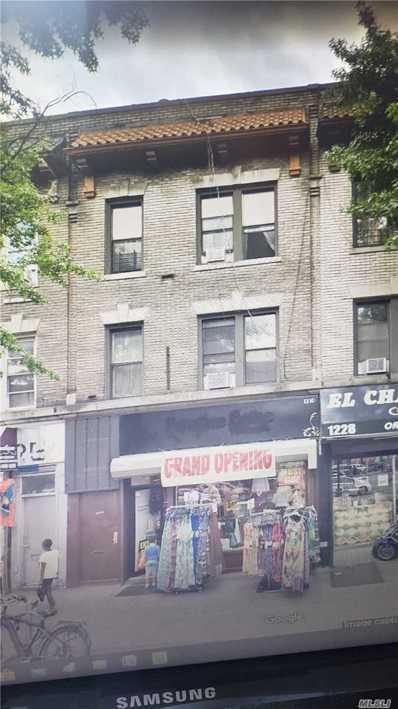 Brooklyn, NY 11226