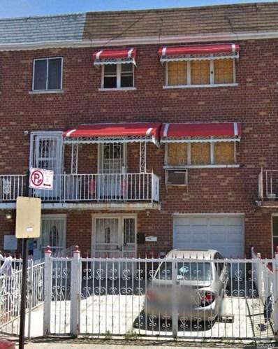 1242 Croes Ave, Bronx, NY 10472 - MLS#: 3204132