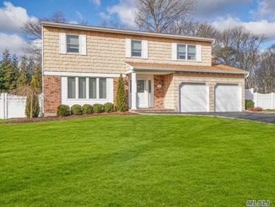 88 Woodview Ln, Centereach, NY 11720 - MLS#: 3204201