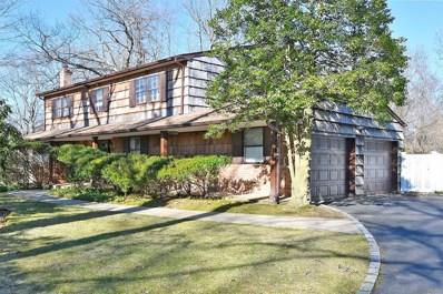 17 McCulloch Dr, Dix Hills, NY 11746 - MLS#: 3204260