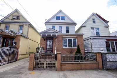 108-10 95th Ave, Richmond Hill S., NY 11419 - MLS#: 3204277