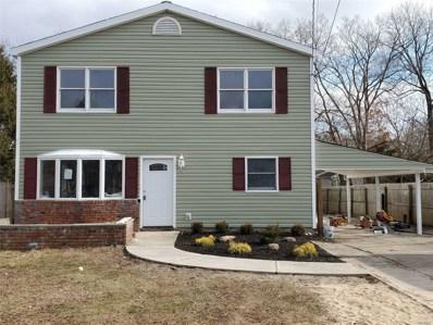 46 Laurin Rd, Calverton, NY 11933 - MLS#: 3204326