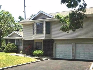 20 Pine Gate, E. Patchogue, NY 11772 - MLS#: 3204354
