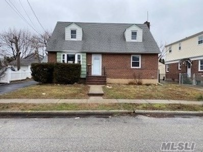 1540 Madison St, Elmont, NY 11003 - MLS#: 3204367
