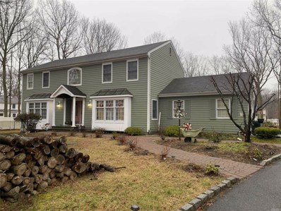 4 Tennessee Ct, Pt.Jefferson Sta, NY 11776 - MLS#: 3204375
