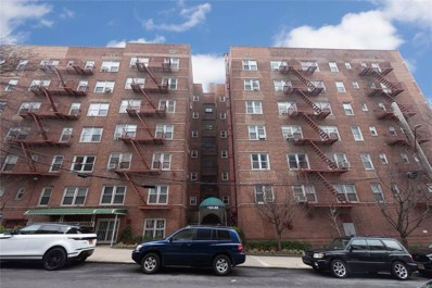 123-25 82 Ave UNIT 4L, Kew Gardens, NY 11415 - MLS#: 3204425