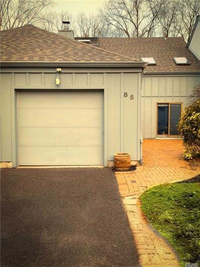 85 Sawtooth Cove, Port Jefferson, NY 11777 - MLS#: 3204492
