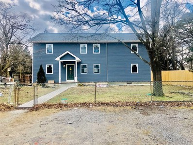 30 8th Ave, Brentwood, NY 11717 - MLS#: 3204513