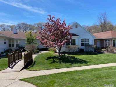 102 Theodore Dr, Coram, NY 11727 - MLS#: 3204600