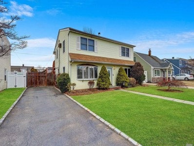 2449 Hull Ave, N. Bellmore, NY 11710 - MLS#: 3204603