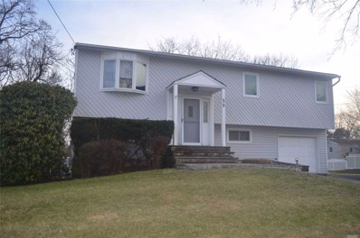 22 Liberty Ave, Selden, NY 11784 - MLS#: 3204633