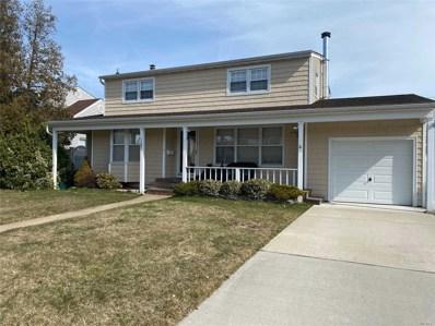 1105 Logan Rd, Wantagh, NY 11793 - MLS#: 3204638