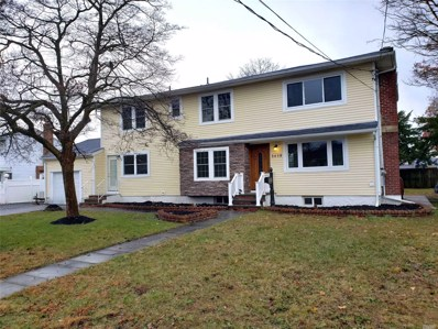 1438 9th St, W. Babylon, NY 11704 - MLS#: 3204652