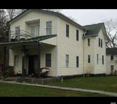 370 Hobart Rd, Southold, NY 11971 - MLS#: 3204667