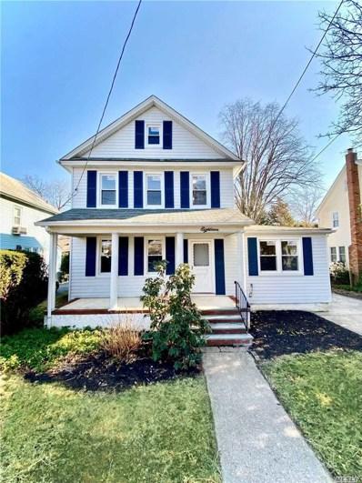18 Walnut St, Westbury, NY 11590 - MLS#: 3204745