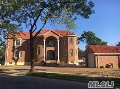 189-22 Peck Ave, Fresh Meadows, NY 11365 - MLS#: 3204809