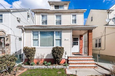 241-11 144th Ave, Rosedale, NY 11422 - MLS#: 3204815