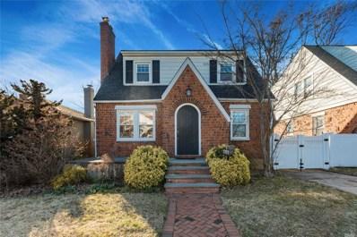66 Morton Ave, W. Hempstead, NY 11552 - MLS#: 3204819