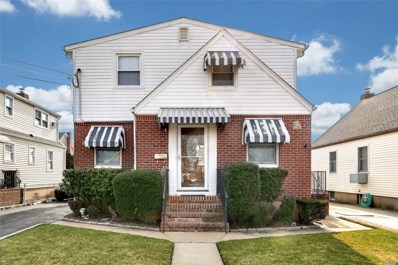 109 Goldie Ave, N. Bellmore, NY 11710 - MLS#: 3204852