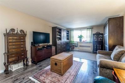 100 Lincoln Ave UNIT 3A, Mineola, NY 11501 - MLS#: 3204905