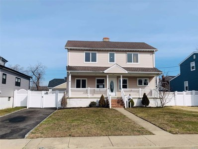 48 W Cortland Ave, Oceanside, NY 11572 - MLS#: 3204932