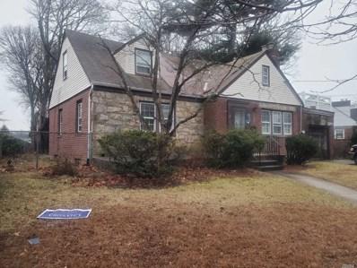 26 Melvin Ave, W. Hempstead, NY 11552 - MLS#: 3204935