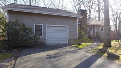 6 Pine Rd, Coram, NY 11727 - MLS#: 3204954