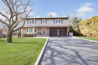 161 N Parkway Dr, Commack, NY 11725 - MLS#: 3204965