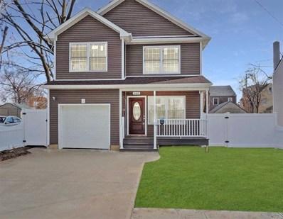 222 Princeton St, Hempstead, NY 11550 - MLS#: 3205017