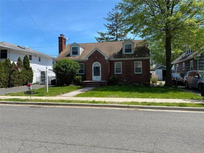 381 Langley Ave, W. Hempstead, NY 11552 - MLS#: 3205038