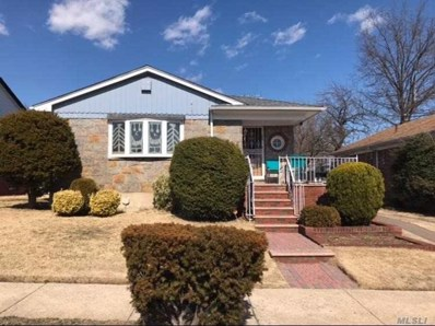 234-09 130th Ave, Rosedale, NY 11422 - MLS#: 3205116