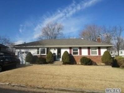7 John Pl, Commack, NY 11725 - MLS#: 3205124
