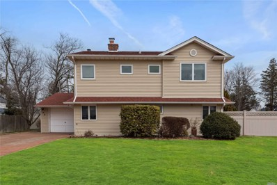 23 Hearth Ln, Westbury, NY 11590 - MLS#: 3205165