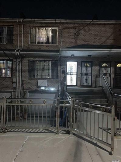 755 Drew St, Brooklyn, NY 11208 - MLS#: 3205180