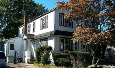 12 Jefferson Pl, Hempstead, NY 11550 - MLS#: 3205197
