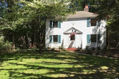 12 Mill Spring Road, Manhasset, NY 11030 - MLS#: 3205207