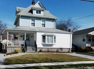 25 New, Lynbrook, NY 11563 - MLS#: 3205210