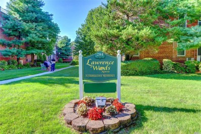 284 Central Ave UNIT 6B, Lawrence, NY 11559 - MLS#: 3205260