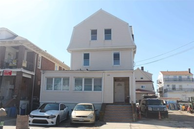 159 Beach 119th St, Rockaway Park, NY 11694 - MLS#: 3205263