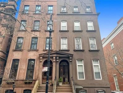 446 Clinton St, Brooklyn, NY 11231 - MLS#: 3205271