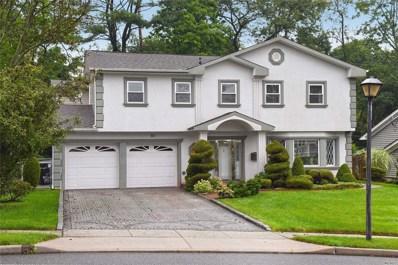 80 Knolls Dr, Manhasset Hills, NY 11040 - MLS#: 3205310