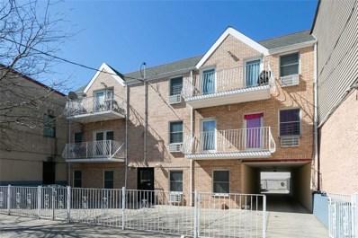 54-41 Arnold Ave, Maspeth, NY 11378 - MLS#: 3205334